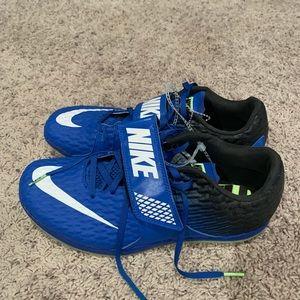 New Nike Zoom HJ Elite Track Shoes